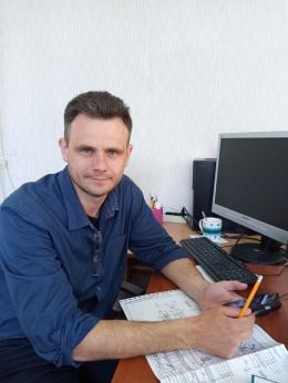 Roman Shalugin