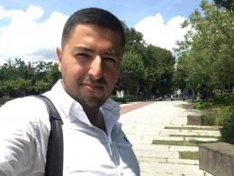 Шаміль Нурі
