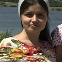 Екатерина Дубровина